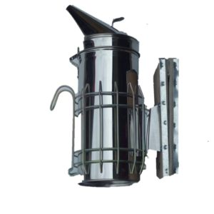 Stainless Steel Smoker Large