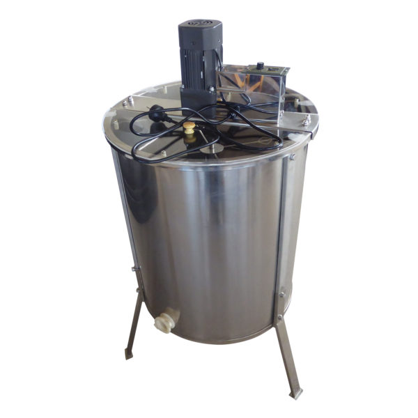 Electric 4 Frame Extractor