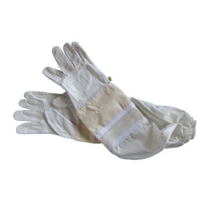 Ventilated Bee Gloves