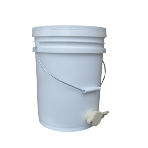 20 litre honey pail