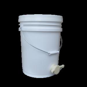 20 litre honey pail