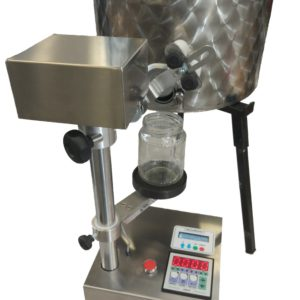 Automatur Honey Filling Machine