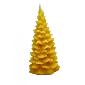 Christmas Tree Candle Mould