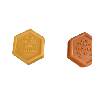hexagon soap 25g