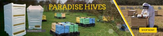 Paradise Hiveware