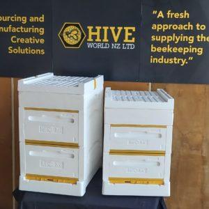 Paradise Hiveware System