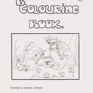 ABColouring Book
