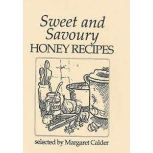 Sweet and Savoury Honey Recipes
