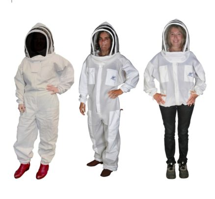 Hiveworld Beesuits