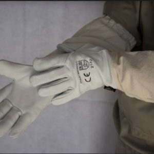 The Beekeeper Gloves