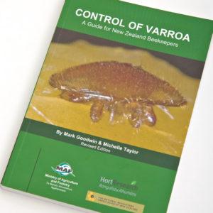 Control of Varroa