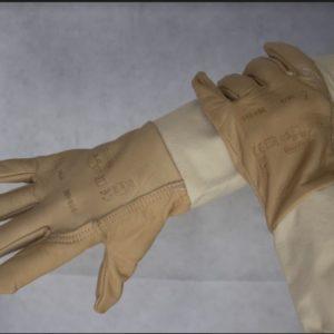 Washable Leather Gloves